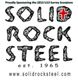 Solid Rock Steel