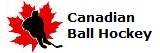 Canadian Ball Hockey Association